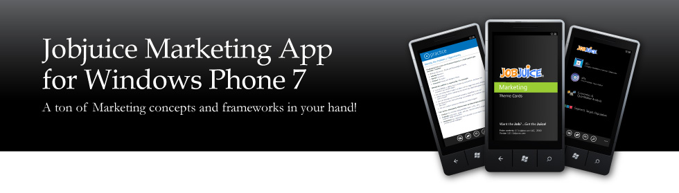 Windowsphone app banner