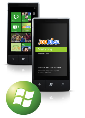 windowsphone principal
